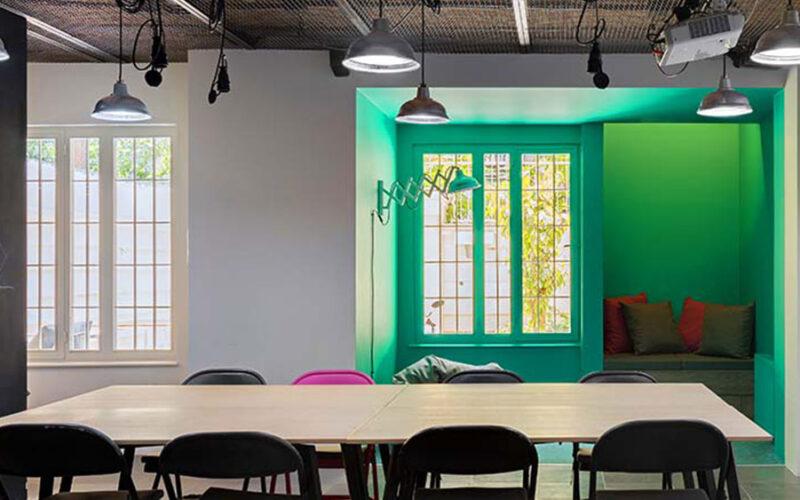Future CIty Innovation Lab